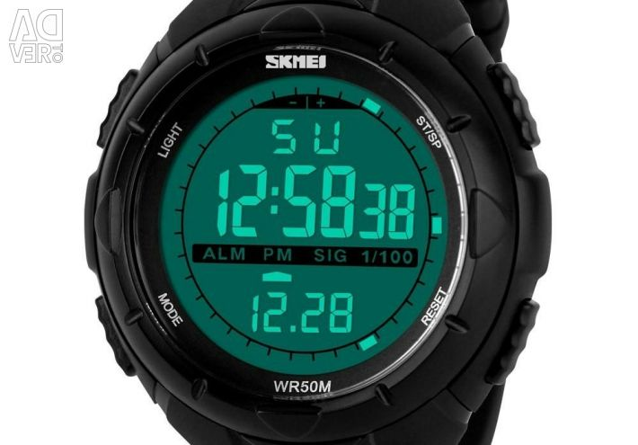 Waterproof watch Skmei 1025