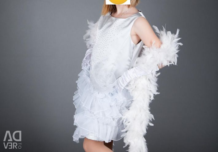 Büyüme prenses için elbise 146