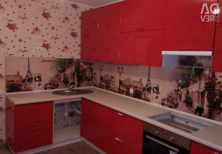 Kitchen MDF 1800 * 3500