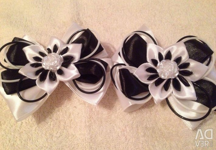 Barrettes for girls