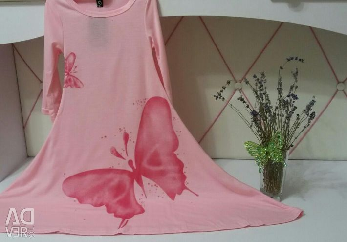 Children's long dress (new)