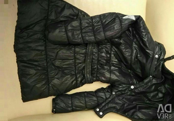 Demi Coat Guess