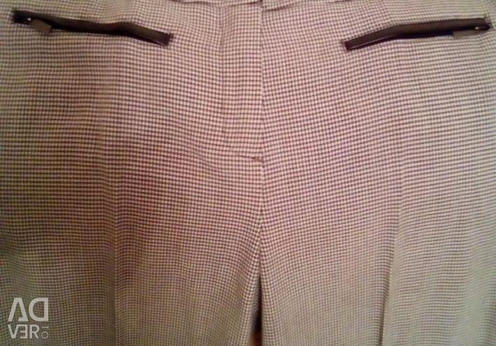Παντελόνια πολύ κομψά