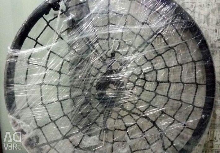 Swing nest mesh 100 cm
