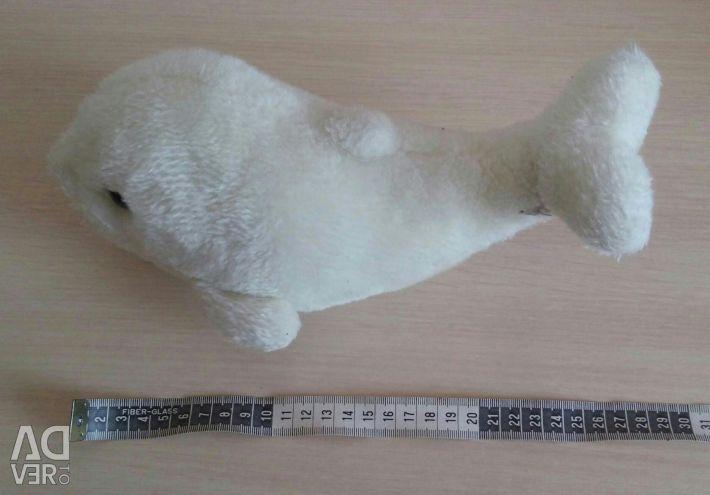Jucărie moale Dolphin