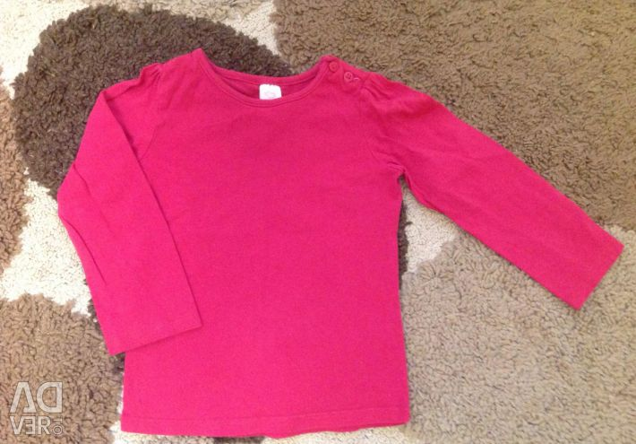 Sweater 92 size