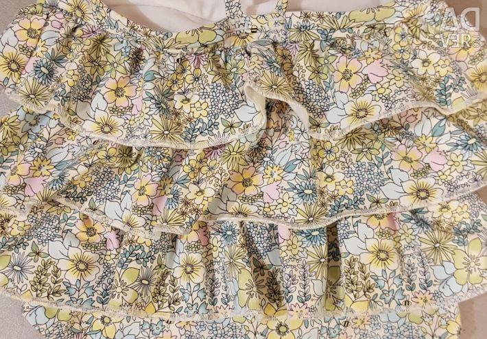 Costum de baie următoare kst 86-92