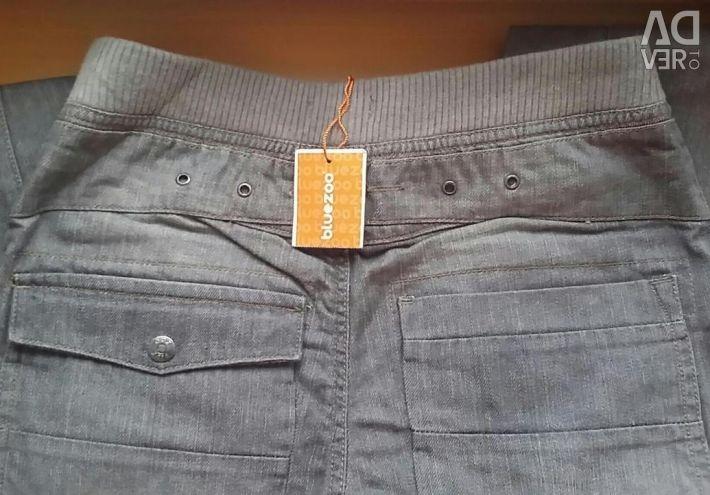 Новые фирменные джинсы Debenhams