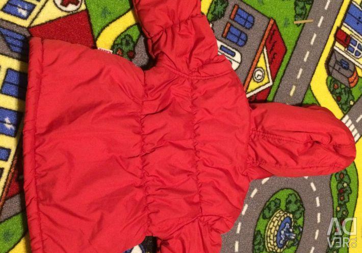 Izvorul de jachetă