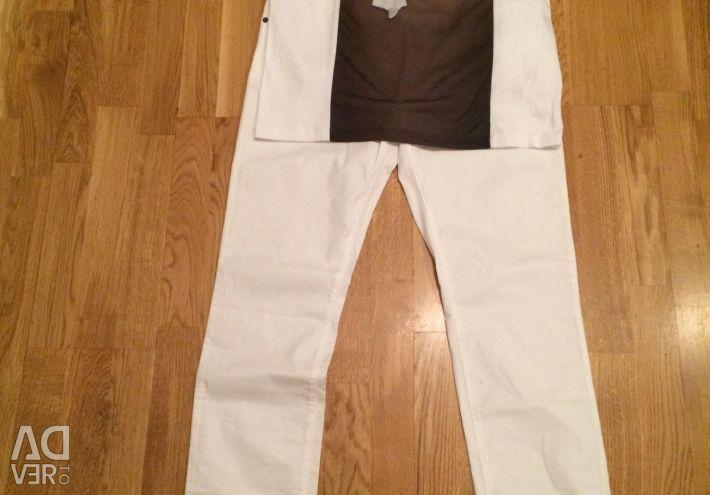 Bikkembergs штани