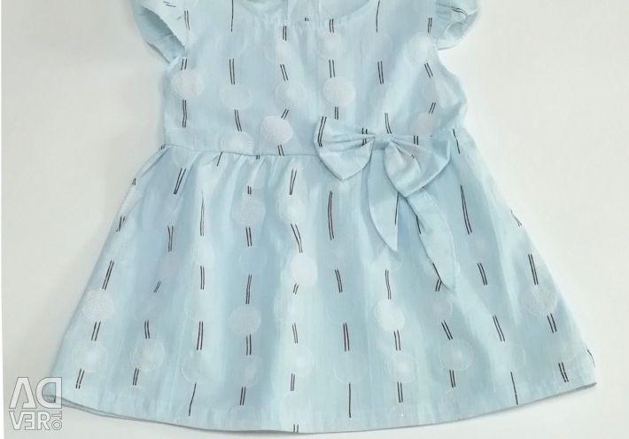 Rochie nouă (bumbac)