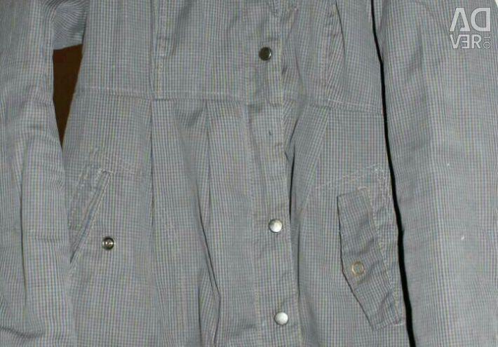 Outerwear 46-48