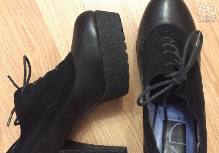 Ayak bileği bot, ayakkabı, bot yeni