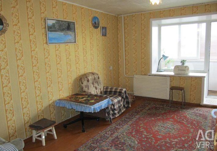 Δωμάτιο, 17μ²