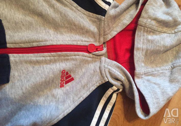 Pulover Adidas