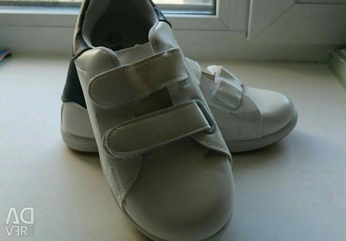 New kids sneakers