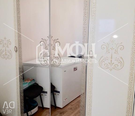 Apartament, 2 camere, 61,48 mp