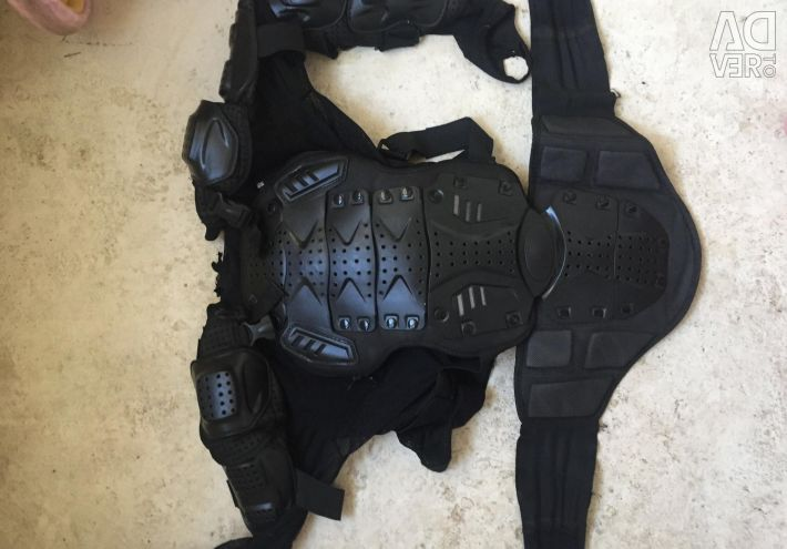 Motorcyclist protection