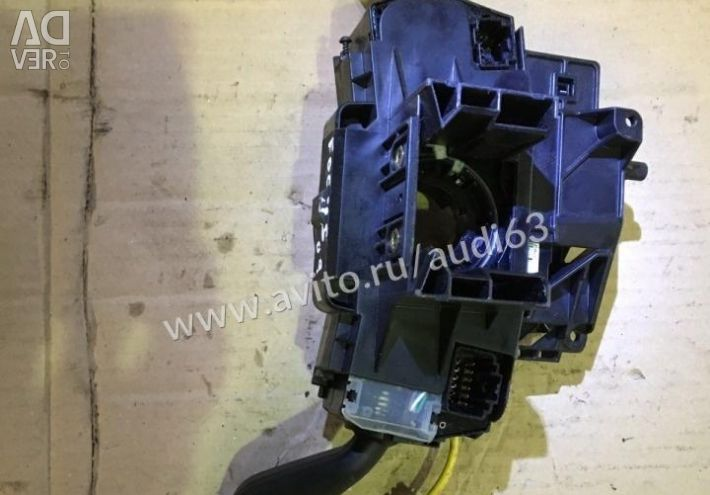 Steering column switch Ford Focus 2009