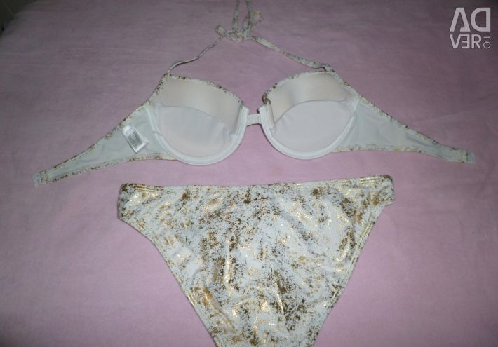 Swimsuit (JETTE), push-up, 44-46-48.80С