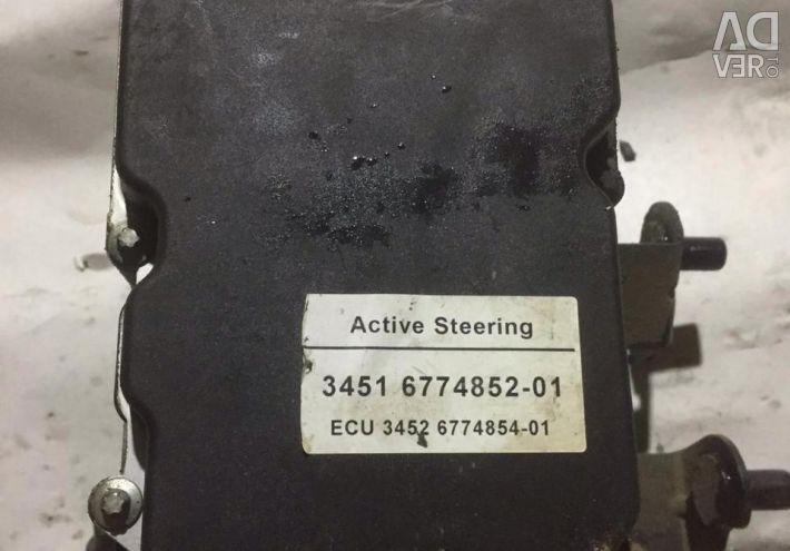 Abs bmw bmw 34516774852 abs control unit