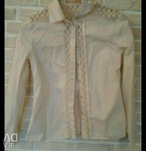 Ζαρίνα πουκάμισο