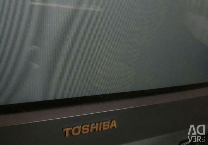 Tochiba TV