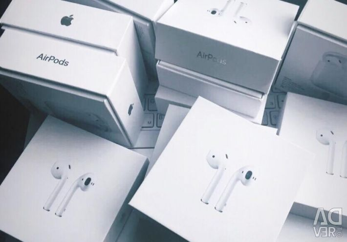 Wireless Headphones AirPods air pods ifans v1.3