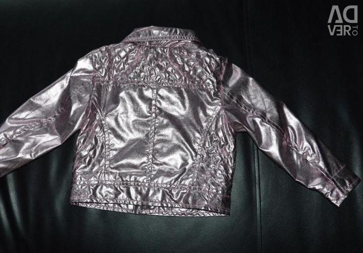 C & A Jacket windbreaker jacket Size 92.
