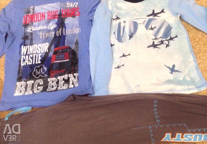 Sweatshirts for boy