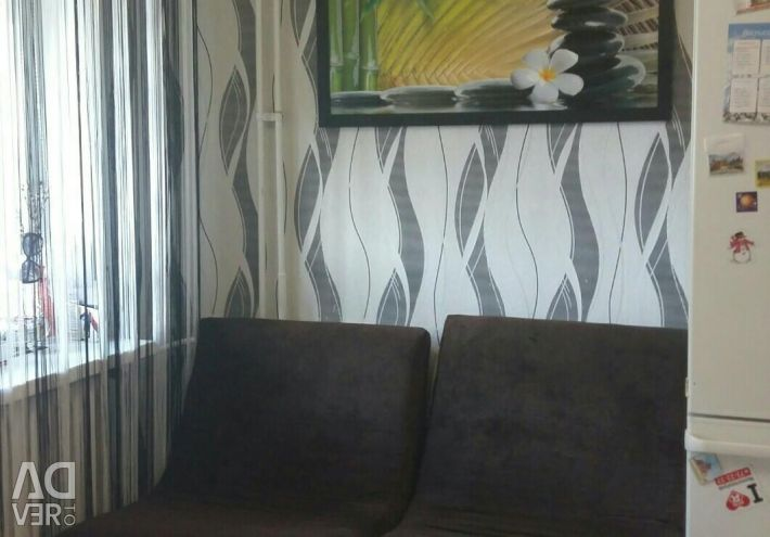 Apartment, 2 rooms, 55 m²