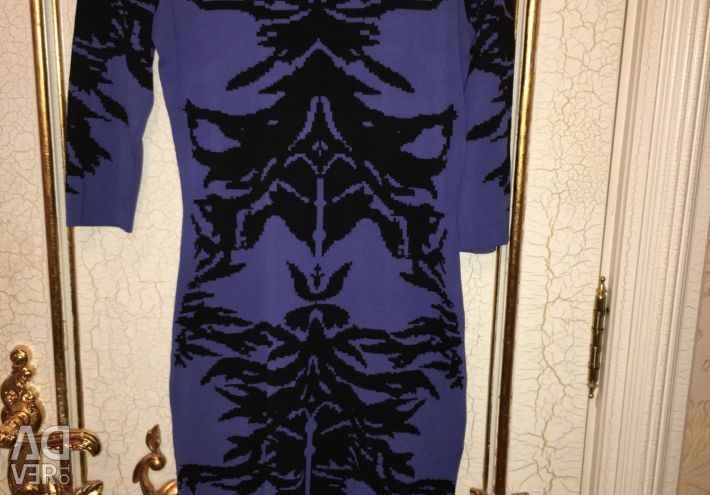Mcqueen rochie