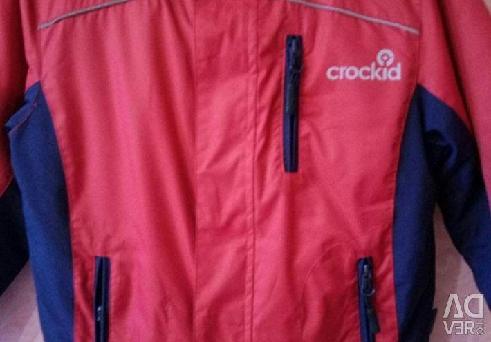 Jacket Crokid 110-116