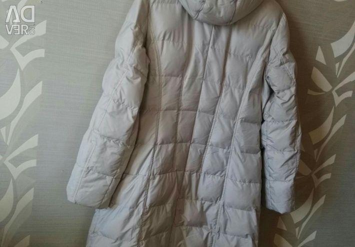 Winter coat down 70% LAWINE casual 52-54