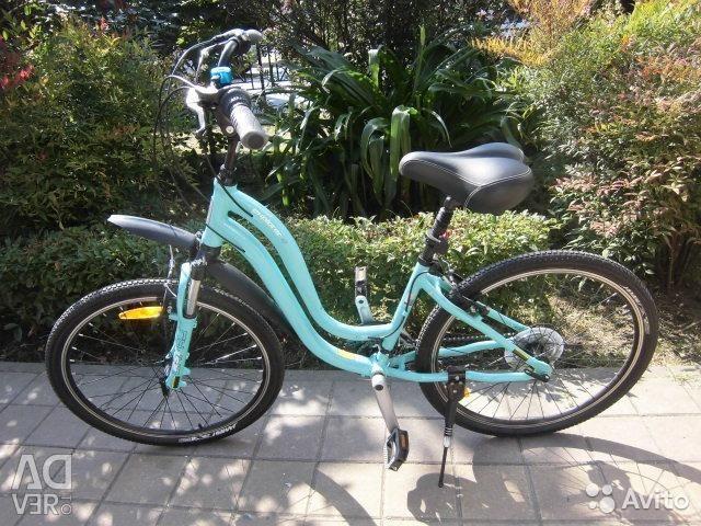 Bicycle ladies jamis
