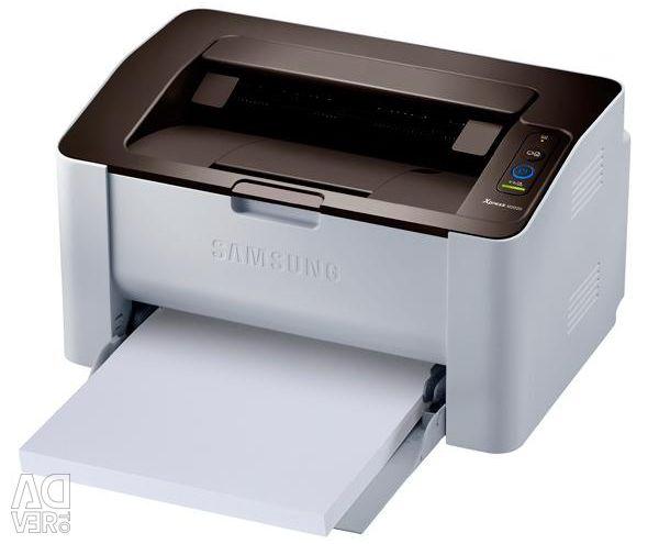 Samsung Xpress M2020 Laser Printer