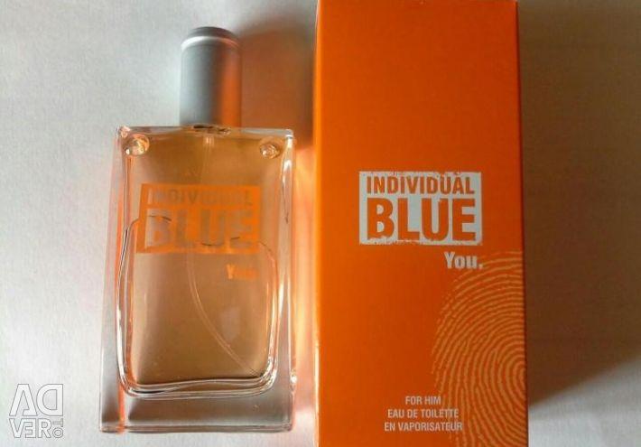 Individual Blue You Eau De Toilette 100ml