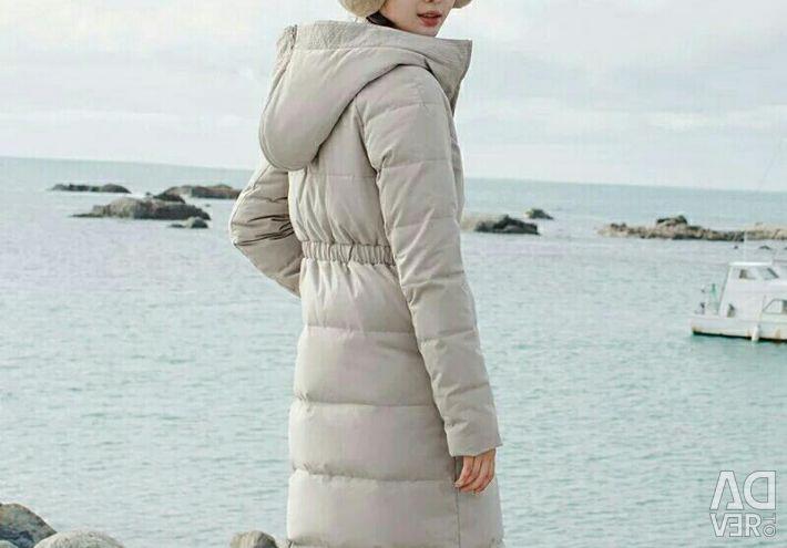 New winter women's jacket INMAN