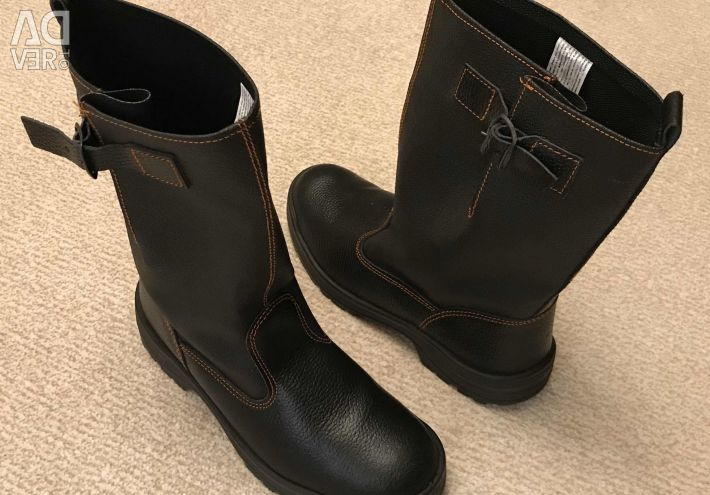 Summer working boots (New)