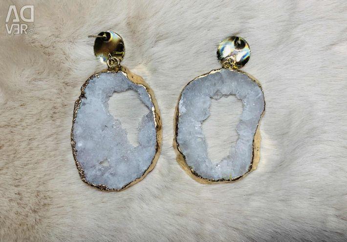 New Women's Earrings