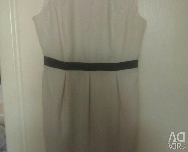 New, stylish dress, 46r., Romania