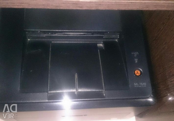 Imprimanta Samsung ML1640
