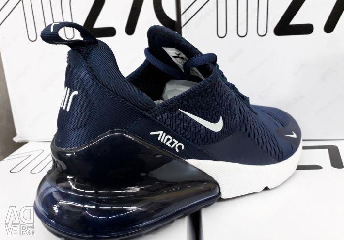 Sneakers Nike air max 270. Original