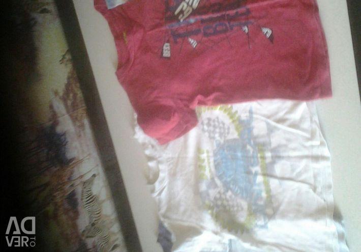 Μπλουζάκια