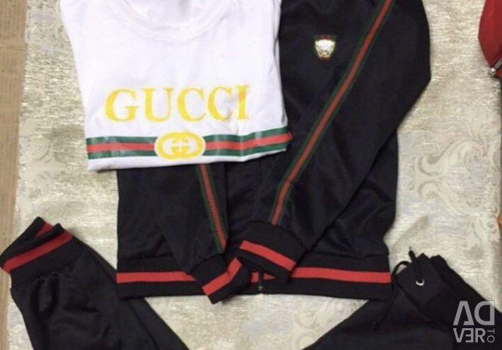 Track suit GUCCI