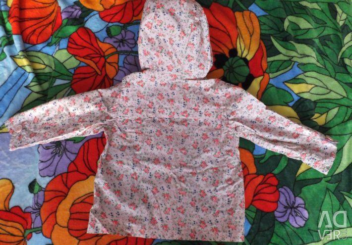 Raincoat Zara