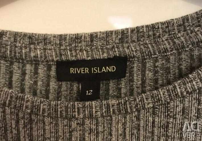 The shortest River Island