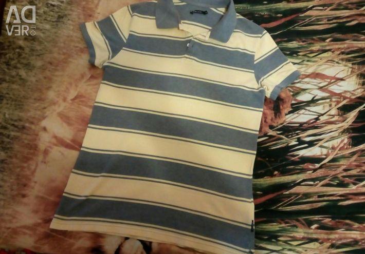 Tricouri pentru un adolescent.