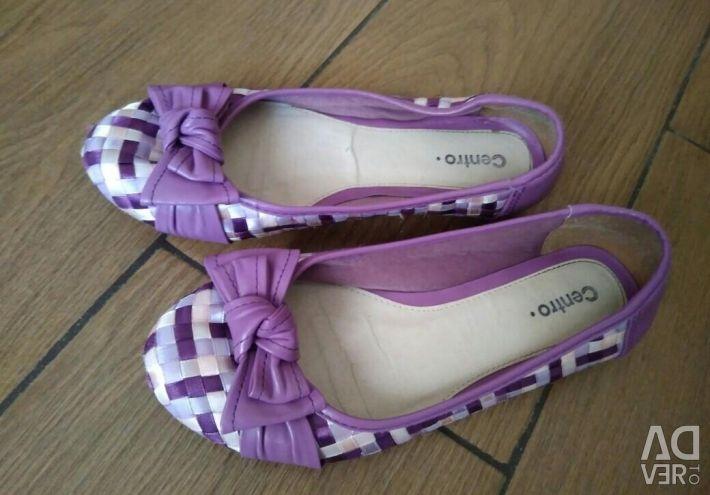 Туфлі Centro