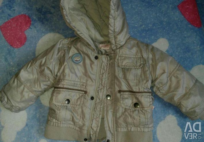 Jacket 74rr
